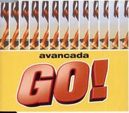 Avancada - Go!