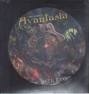Avantasia - The Metal Opera Pt.I (Ltd.Picture LP/Kastentas