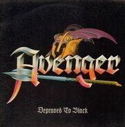 Avenger - Depraved To Black