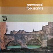Avignon Vocal Group - Provençal Folk Songs