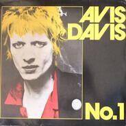 Avis Davis - No. 1