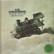 Axel Zwingenberger - Boogie Woogie Breakdown