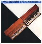 Axel Zwingenberger & Jay McShann - Blue Pianos