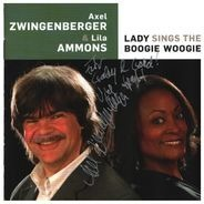 Axel Zwingenberger & Lila Ammons - Lady Sings The Boogie Woogie