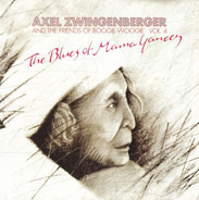 Axel Zwingenberger - Vol. 4 The Blues Of Mama Yancey
