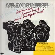 Axel Zwingenberger - Between Hamburg And Hollywood