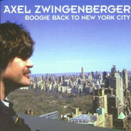 Axel Zwingenberger - Boogie Back to New York City