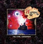 Ayreon - The Final Experiment Actual Fantasy Revisited 2lp