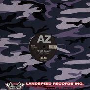 AZ - Feel Good / The Essence