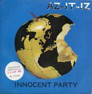 Az-It-Iz - Innocent Party