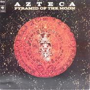 Azteca - Pyramid of the Moon