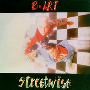 B-Art - Streetwise