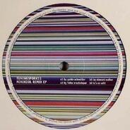 B. - Minikool Remix EP