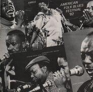 B.B King, Margie Evans a.o. - American Folk Blues Festival '82