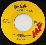 B.B. King - Beautician Blues