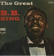 B.B. King Orchestra - The Great B. B. King