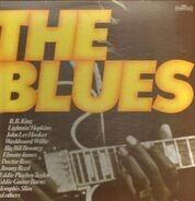 B.B. King, Lightnin Hopkins, John Lee Hooke - The Blues