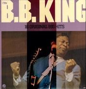 B.B. King - 16 Original Big Hits