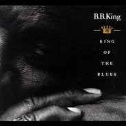 B.B King - The King of the Blues