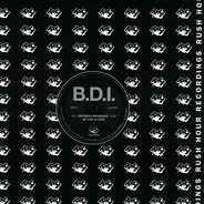 B.D.I. - Decoded Messages Of Life & Love