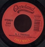 B.J. Thomas - Whatever Happened To Old Fashioned Love