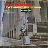 B.J. Thomas - Everybody's Out of Town