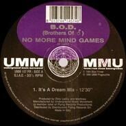 B.O.D. - No More Mind Games