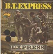 B.T. Express - Express