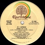 B.T. Express - Hangin' Out