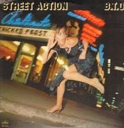 Bachman-Turner Overdrive - Street Action