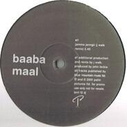 Baaba Maal - Jamma Jenngii