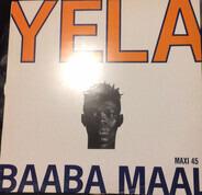 Baaba Maal - Yela