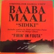 Baaba Maal - Sidiki