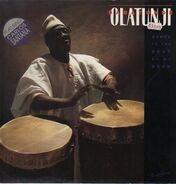 Babatunde Olatunji - Dance to the Beat of My Drum