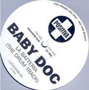 Baby Doc - La Batteria (The Drum Track)