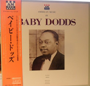 Baby Dodds - American Music By Baby Dodds