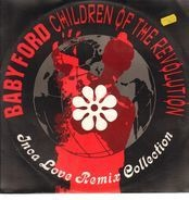 Baby Ford - Children Of The Revolution - Inca Love Remix Collection