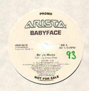 Babyface - Baby's Mama