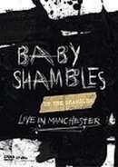 Babyshambles - UP THE SHAMBLES - LIVE..