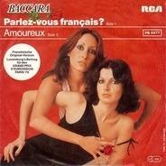 Baccara - Parlez-Vous Français ?