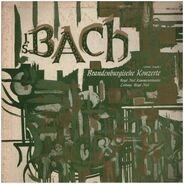 Bach - Brandenburgische Konzerte (Gesamt-Ausgabe)