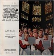 Bach - Cantata No. 147 - Jesu, Joy of Man's Desiring