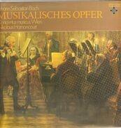 Bach/ Concentus musicus Wien, Nikolaus Harnoncourt - Musikalisches Opfer BWV 1079