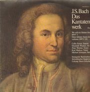 Bach - Das Kantatenwerk Folge 4 - BWV 5 / BWV 154