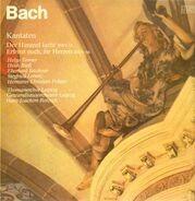 Bach - Kantaten BWV 31 & 66 - H.J.Rotzsch, Leipzig