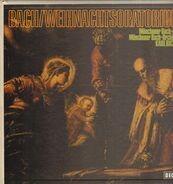 Bach / Karl Richter - WEIHNACHTSORATORIUM