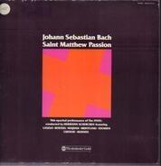 Bach - Saint Matthew Passion