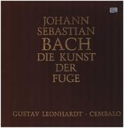 Bach - Die Kunst der Fuge