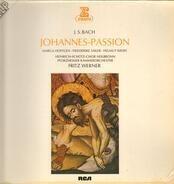 Bach - Johannes-Passion