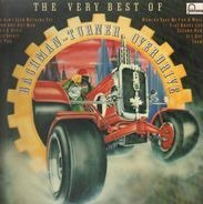 Bachman-Turner Overdrive - The Very Best Of Bachman-Turner Overdrive
